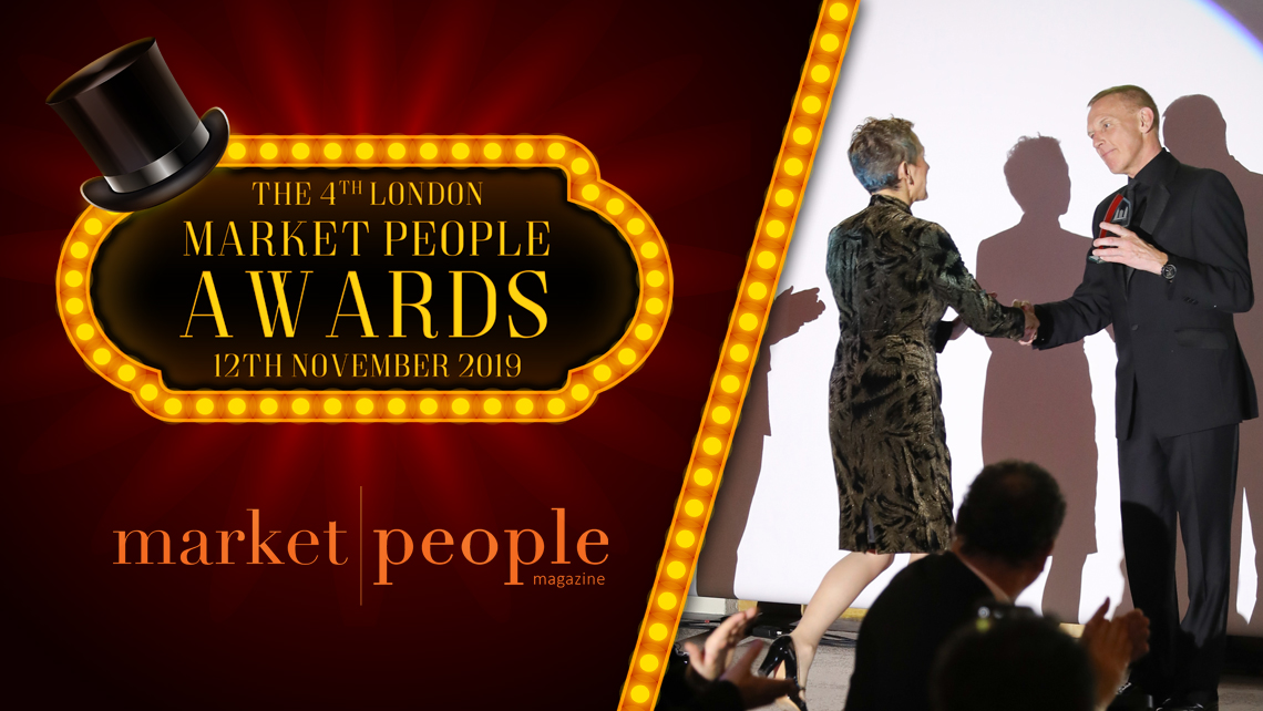 Market People Awards 2019